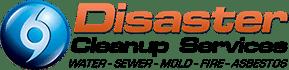 Disaster Cleanup Services Denver Logo